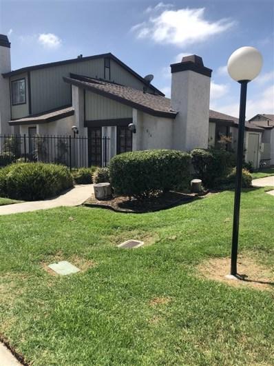 814 Picador Blvd, San Diego, CA 92154 - MLS#: 180051329