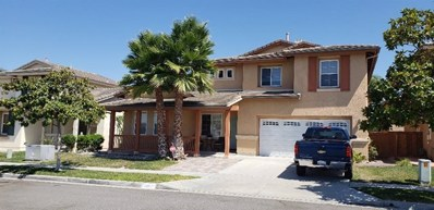 1271 Gold run Dr, Chula Vista, CA 91913 - MLS#: 180051615