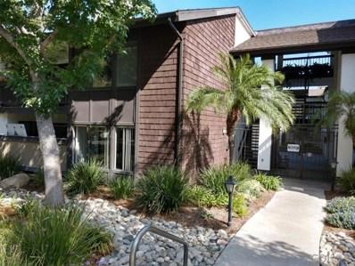 2512 E Willow Street E UNIT 110, Signal Hill, CA 90755 - MLS#: 180051630