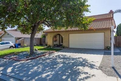 134 Marigold Pl, Chula Vista, CA 91910 - MLS#: 180051745