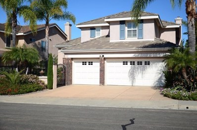 12450 Darkwood Road, San Diego, CA 92129 - MLS#: 180051921
