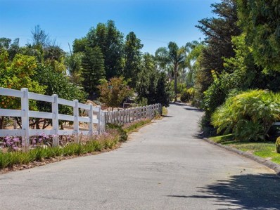 2271 Audrey Ct, Fallbrook, CA 92028 - MLS#: 180052025