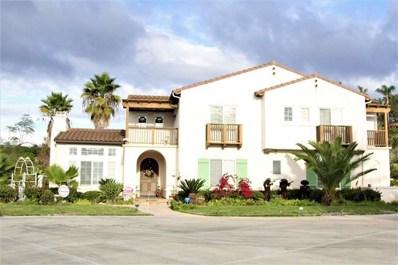 1986 Candice Ct, Fallbrook, CA 92028 - MLS#: 180052255