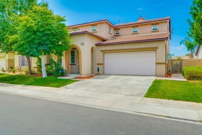 29897 SEA BREEZE WAY, Menifee, CA 92584 - MLS#: 180052375