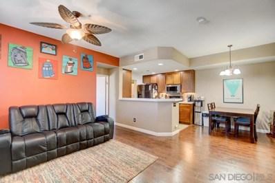 1854 Marielle Place UNIT 624, Chula Vista, CA 91913 - MLS#: 180052587