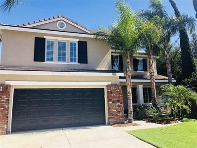 990 Riverview Cir, Corona, CA 92881 - MLS#: 180052613