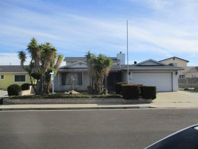 1555 Jasper Ave, Chula Vista, CA 91911 - MLS#: 180052816