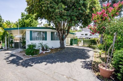 718 Sycamore Ave UNIT 173, Vista, CA 92083 - MLS#: 180053037