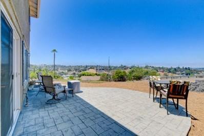 664 Oceanview Drive, Vista, CA 92084 - #: 180053057