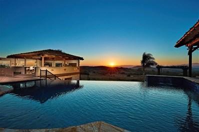 4567 Sleeping Indian Rd, Fallbrook, CA 92028 - MLS#: 180053225