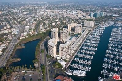 Marina del Rey, CA 90292