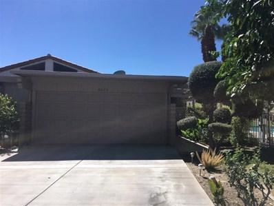 6023 E Driver, Palm Springs, CA 92264 - MLS#: 180053734
