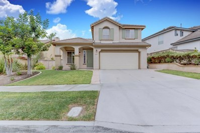 1359 Wooden Valley Street, Chula Vista, CA 91913 - MLS#: 180053744