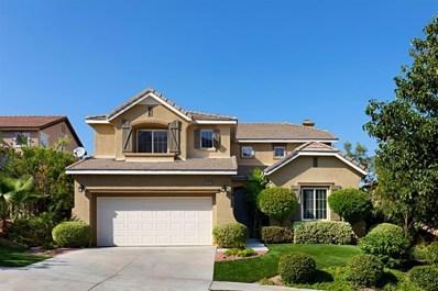 31910 Cedarhill Ln, Lake Elsinore, CA 92532 - MLS#: 180054127