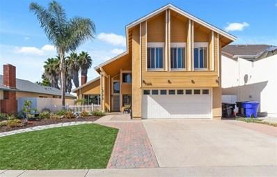 13058 Roundup Ave, San Diego, CA 92129 - MLS#: 180054657