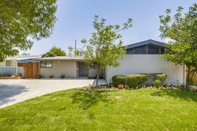 10814 Debra Ave, Granada Hills, CA 91344 - MLS#: 180054761