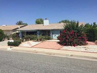 27640 Grosse Point Dr, Sun City, CA 92586 - MLS#: 180054788