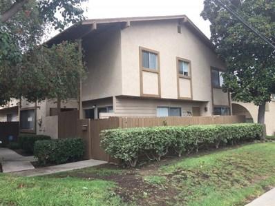 1450 Melrose Ave UNIT 18, Chula Vista, CA 91911 - MLS#: 180054970