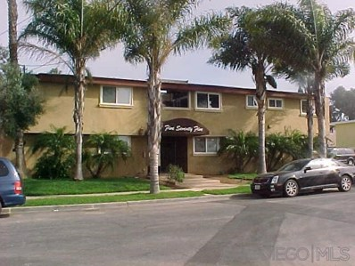 575 7th St UNIT 103, Imperial Beach, CA 91932 - MLS#: 180054977