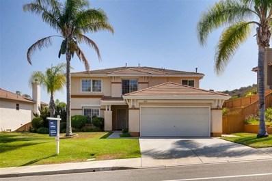 1055 VIA Vera Cruz, San Marcos, CA 92078 - MLS#: 180054988