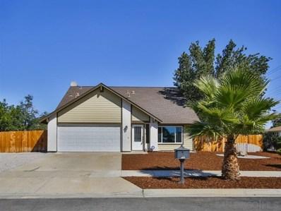 710 Redwood PL, Escondido, CA 92025 - MLS#: 180055028