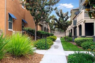 1824 Peach Ct UNIT 8, Chula Vista, CA 91913 - MLS#: 180055145