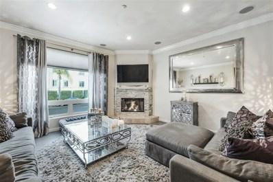 145 W Hawthorn, San Diego, CA 92101 - MLS#: 180055276
