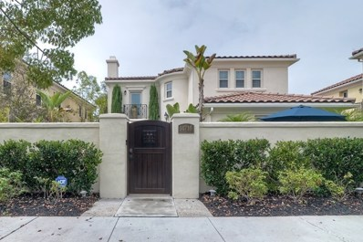 14716 Via Mantova, San Diego, CA 92127 - MLS#: 180055402