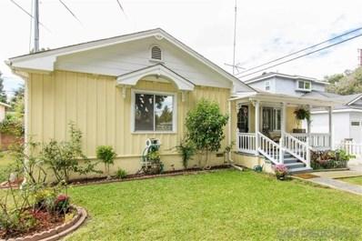 3949 Ladoga Avenue, Long Beach, CA 90808 - MLS#: 180055444