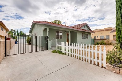 2812 Birch St, Alhambra, CA 91801 - MLS#: 180055472