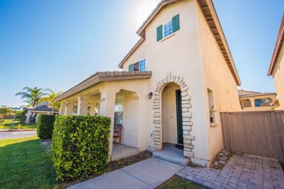 1290 Jamestown Drive, Chula Vista, CA 91913 - #: 180055567