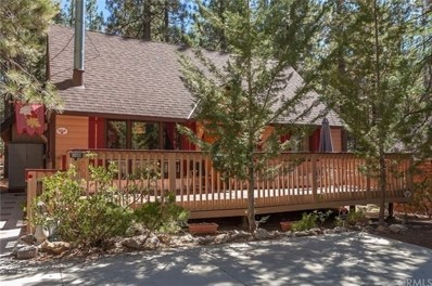 41489 Comstock Lane, Big Bear, CA 92315 - MLS#: 180055627