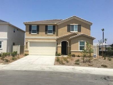 8708 Camden Drive, Santee, CA 92071 - MLS#: 180055756