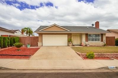 1395 Laurel Ave, Chula Vista, CA 91911 - MLS#: 180055821