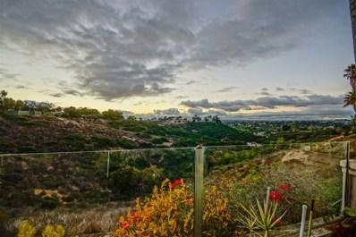 575 Parkside Dr, Chula Vista, CA 91910 - #: 180056171
