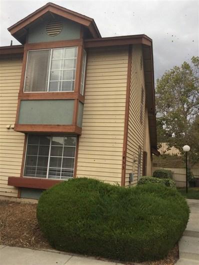 1453 Manzana Way N, San Diego, CA 92139 - MLS#: 180056391