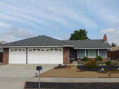 24340 Via Del Sol St, Moreno Valley, CA 92553 - MLS#: 180056506