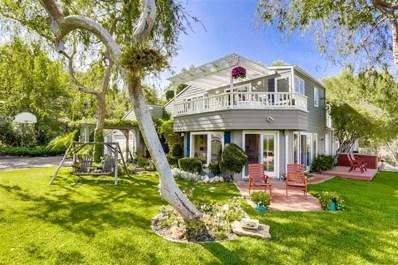 9740 Nutby Ln., Escondido, CA 92026 - MLS#: 180056586