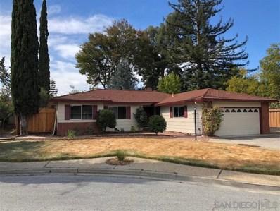 12133 Natoma, Saratoga, CA 95070 - MLS#: 180056599
