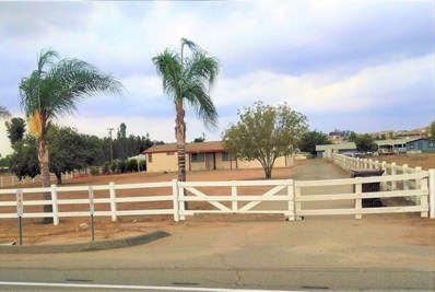 26080 Craig Ave, Menifee, CA 92584 - MLS#: 180056650