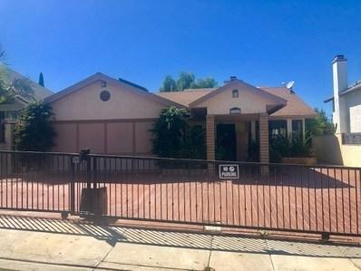 352 Winewood Street, San Diego, CA 92114 - MLS#: 180056741