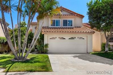 12651 Brickellia St, San Diego, CA 92129 - MLS#: 180056825