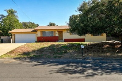 926 Park Dr, Escondido, CA 92029 - MLS#: 180056845