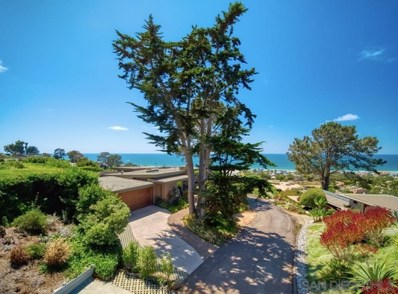 389 Luzon, Del Mar, CA 92014 - MLS#: 180057005