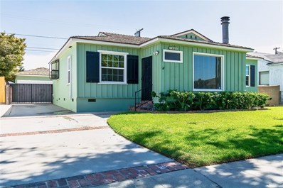 5606 Downey Ave, Lakewood, CA 90712 - MLS#: 180057116