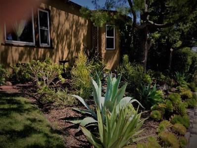 5805 Estelle, San Diego, CA 92115 - #: 180057214