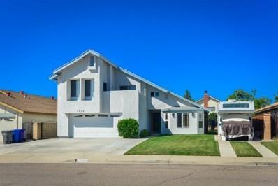 9824 Jeremy St, Santee, CA 92071 - MLS#: 180057349