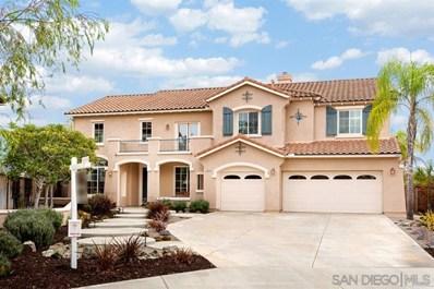 12619 Via Colmenar, San Diego, CA 92129 - MLS#: 180057351
