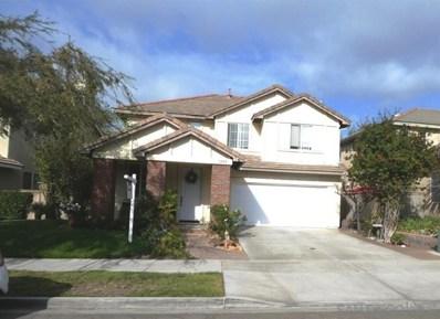 1383 Sutter Buttes St, Chula Vista, CA 91913 - MLS#: 180057417