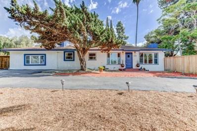 3855 Bonita Mesa Rd, Bonita, CA 91902 - MLS#: 180057419